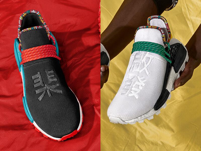 "Nite Jogger Boost""รองเท้าเรืองแสงยามค่ำคืนของ ""Adidas"" – YOTHUS"